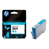 HP 364 ink cyan Vivera blister