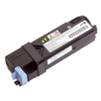 DELL Yellow Laser Toner HC (593-10322)