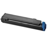 OKI Black Laser Toner (43979202)