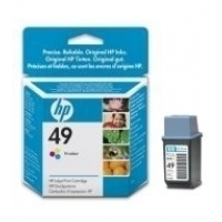 HP 44A Sort 1000 sider