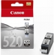 Canon Black Inkjet Cartridge HC (PGI-520BK)