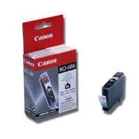 Canon Black Inkjet Cartridge (BCI-6BK)