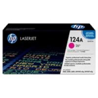 HP Magenta Laser Toner (Q6003A / 124A)