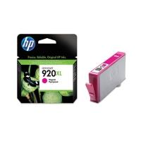 HP Magenta Inkjet Cartridge No.920XL (CD973AE)