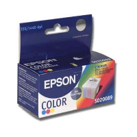 Epson Color Inkjet Cartridge (T052040)