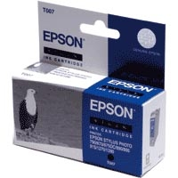 Ink Epson Photo 870/915, sort