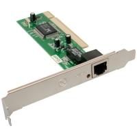 ICIDU PCI 10/100Mbit Network card