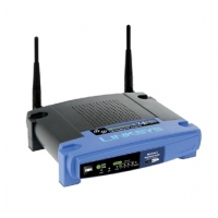 CISCO Linksys WRT54GL Wireless-G Broadband Router