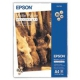 Epson Matte Heavyweight A4