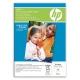 HP semi-glossy, A4, 100ark