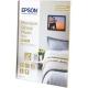 EPSON photopaper glossy premium A4 15 ark