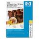 HP paper Brochure+Flyer A4