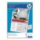 HP paper professionell Inkjet 120 matt A3 100sheet
