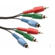 Component Video Cable 5m