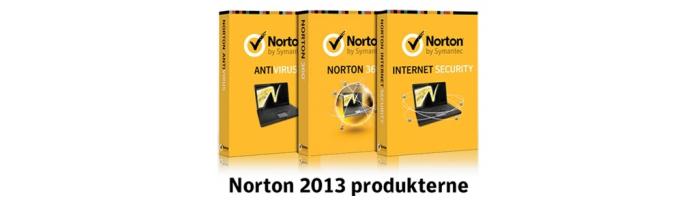 Antivirus og internet sikkerhed