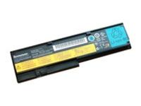 LENOVO Battery 47+ X200 Series 6 Cell Li-Ion