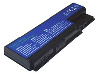 MicroBattery Laptop Battery for Acer
