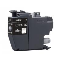 Brother InkJet - LC3217BK - Black 550 sider