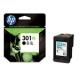 HP Black Inkjet Cartridge No.301XL (CH563EE)