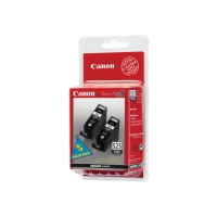 Canon Black Cartridge Dual Pack (PGI-525PGBK)