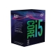INTEL Core i5-8600K 3.6GHz 6-Core 95W - Box