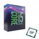 Intel CPU Core I5-9600K 3.7GHz 6 kerner LGA1151