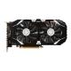 MSI GeForce GTX 1060 3GT OC