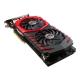 MSI GeForce GTX 1060 GAMING X 6G DVI-D HDMI 3xDP