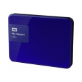 WD My Passport Ultra 500GB USB3 - Blue