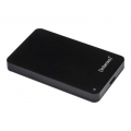 Intenso Memory Case 2,5'' 1TB USB3.0 Sort
