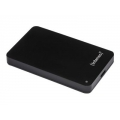 Intenso Memory Case 2,5'' 500GB USB 3.0 Sort