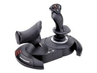 Thrustmaster T-Flight Hotas X sort til PC/PS3