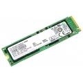 Samsung SSD PM961 256GB M.2 PCIe 3000/1150 r/w