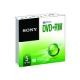 SONY 5DPW47SS DVD+RW 4.7GB 4x JC