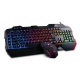 Gaming Keyboard & Mouse Combo