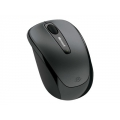 MS Wireless Mobile Mouse 3500 black OEM