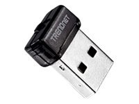 TRENDnet TEW-648UBM 150Mbps Micro Wireless N USB