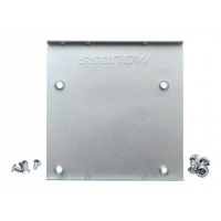KINGSTON 2,5'' til 3,5'' Brackets