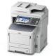 OKI MB770dfnfax MFP mono Printer A4