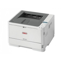 OKI B412dn mono LED printer