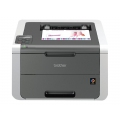 Brother HL-3140CW farvelaser AirPrint WiFi