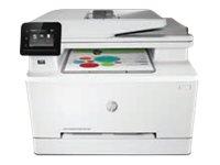 HP Color LaserJet Pro MFP M283fdn Laser