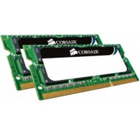 Corsair DDR3 PC1333 16GB kit CL9 SO-DIMM (2*8)