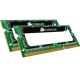 Corsair DDR3 PC1333 16GB kit CL9 SO-DIMM (2*8)