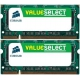 Corsair DDR2 PC667 4G kit SO-DIMM