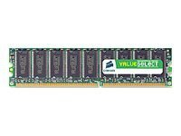 Corsair DDR1 PC-400 512MB CL2.5 Value Select