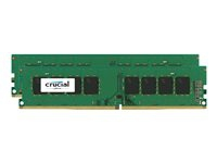 Crucial DDR4 PC2133 16GB Kit CL15