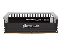 Corsair DDR4 PC2666 16GB Kit CL16 Dominator Plt