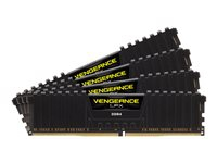 Corsair DDR4 PC2666 16GB kit CL16 Vengeance LPX