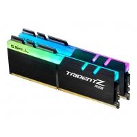 G.Skill TridentZ RGB Series DDR4 16GB kit 3600MHz CL18 Ikke-ECC